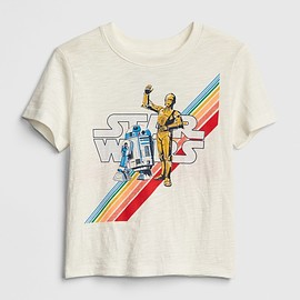 GapKids - STAR WARS 半袖Tシャツ