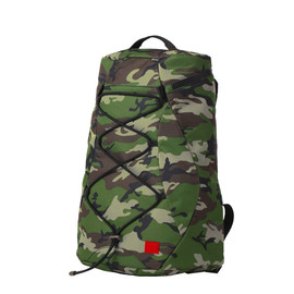 SAMSONITE RED - Ravine Backpack M Camouflage