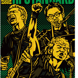 Hi-STANDARD - Live at TOHOKU. AIR JAM 2012