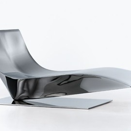 Piergiorgio Cazzaniga for MDF Italia - LOFTY CHAISE LONGUE LIMITED EDITION