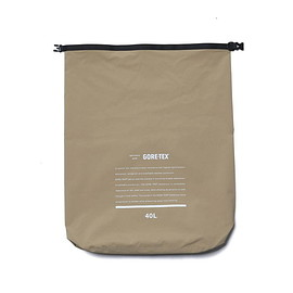 THE NORTH FACE - TNF Play Dry Bag (40L) - Khaki/Black