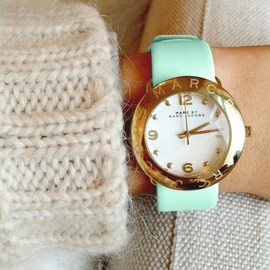 MARC JACOBS - mint