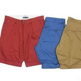 "THE UNION - THE UNION / THE FABRIC ""THE CHINO SHORTS"""