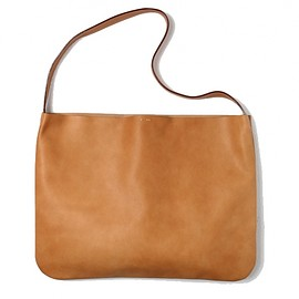 DIGAWEL - LEATHER BAG/L