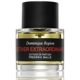Frederic Malle - Vetiver Extraordinaire, fragrance