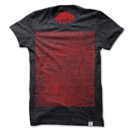 Free Clothing Co - Rothko Tee (Black)