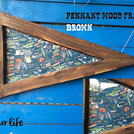 detour life - Pennant Wood Flame