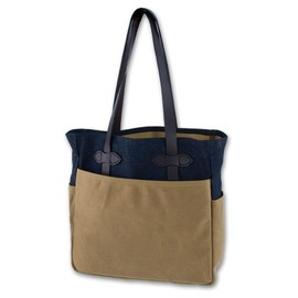 FILSON - Levi's Work Wear By Filson: Rugged Twill & Denim Tote Bag