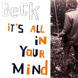 Beck - It's All in Your Mind [12 inch Analog]