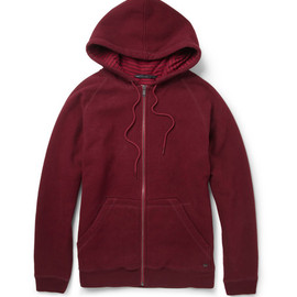 MARC BY MARC JACOBS - Marc by Marc JacobsCotton-Blend Jersey Hoodie