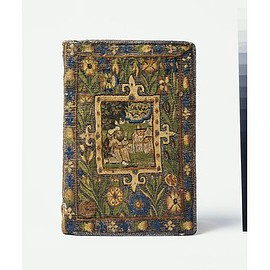 Sheldon Tapestry Workshops (maker) - Book cover