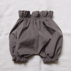 MAKIE - Corduroy Bloomers