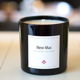 TwelveSouth - New Mac Candle