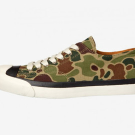 Converse Japan - Jack Purcell Hunter-Camo