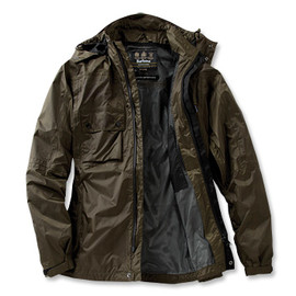 Barbour - Barbour Short International Jacket