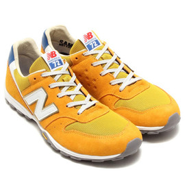 New Balance - ML72 BY