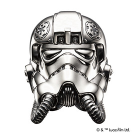 Justin Davis, Star Wars jewelry collection - Tie Fighter Pilot Ring