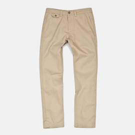 Saturdays Surf NYC - Bellows Twill Pant