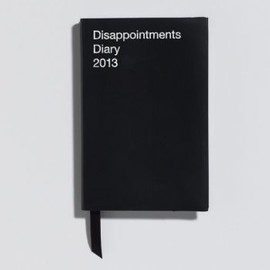 Asbury & Asbury - Disappointments Diary 2013