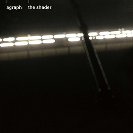 agraph - the shader