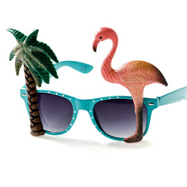 Cute Sunglasses - for Summer