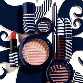 Mac Cosmetics - hey sailor