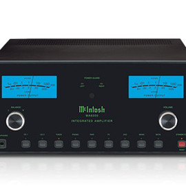 McIntosh - MA6300 Integrated Amplifiers