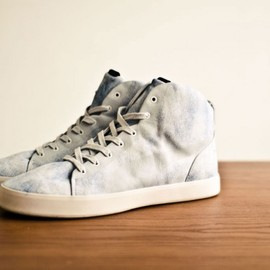 PUMA by HUSSEIN CHALAYAN - Urban Glide Mid Leather 2012 Spring/Summer