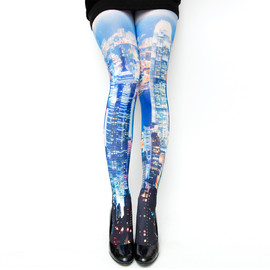 "DORAMIK - Tights ""Matenlow"""
