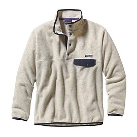 Patagonia - Men's Synchilla Snap-T Pullover