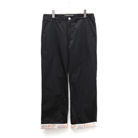 GDC - wide chino pants