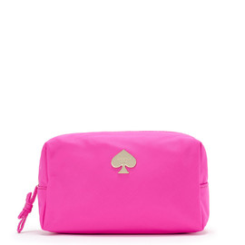 kate spade NEW YORK - pink  pouch