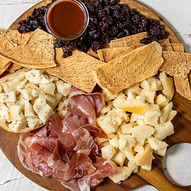 Murray's - The Marieke Gouda Board