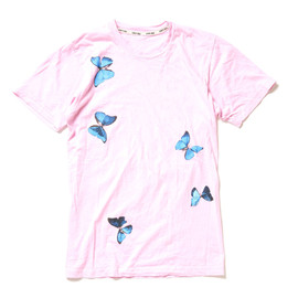 Other Criteria - Damien Hirst SUPER SUTITION Butterly Tshirt