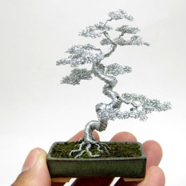 Ken To - nano bonsai