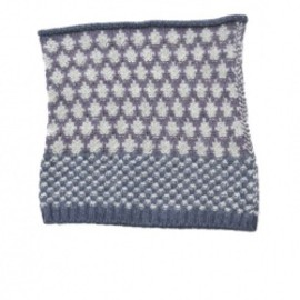 and wander - tree knit neck warmer
