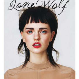 Lone Wolf Magazine - Lone Wolf ISSUE SIX