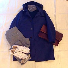 EDIFICE - Today's outfit