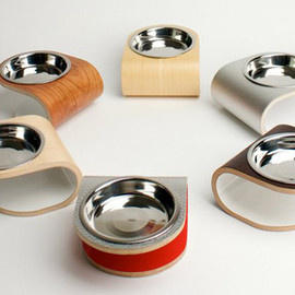 Vurv Design - Maow Cat Feeder