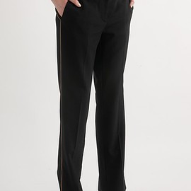 DION LEE - New  | OUTLINE TROUSER