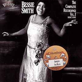 Bessie Smith - Bessie Smith: The Complete Recordings, Vol. 1