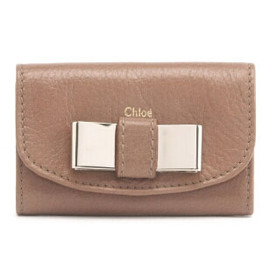 chloe - key case