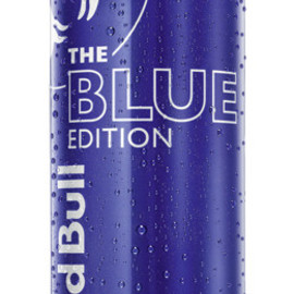 Red Bull - Blue Edition Blueberry