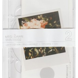 MEG - DAWN LIMITED EDITION