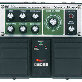 BOSS - RE-20 Space Echo