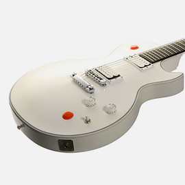 Gibson - Buckethead Les Paul Studio Satin White