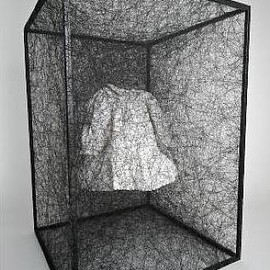 Chiharu Shiota - State of Being