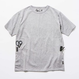 INTO THE LOCAL - OL-031 STANDARD TEE'S