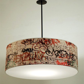 re-surface design - MOST-LIGHT pendant LAMP by re-surface design