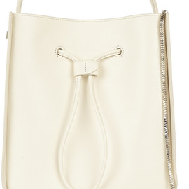 3.1 Phillip Lim - Soleil leather shoulder bag